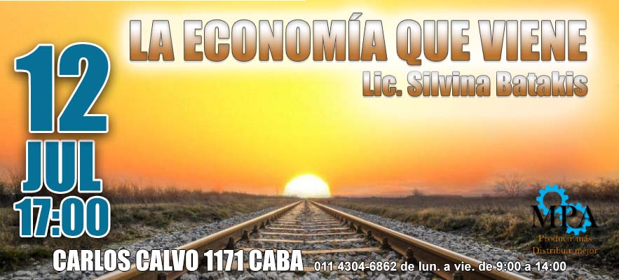 La economía que viene